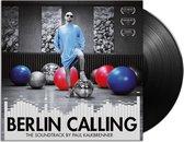 Berlin Calling (2Lp, Gatefold, Firs (LP)
