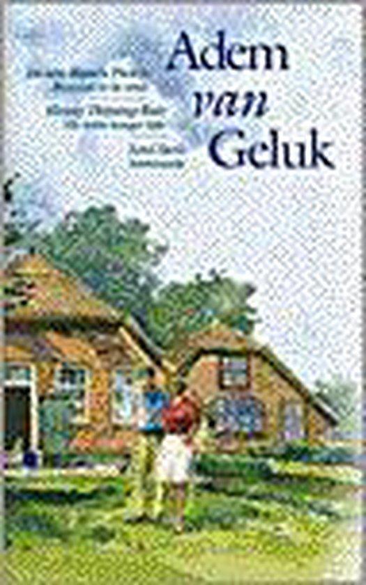 ADEM VAN GELUK - Leni Saris  
