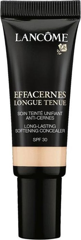 Lancôme Effacernes Longue Tenue Concealer 15 ml - 015 Beige Naturel