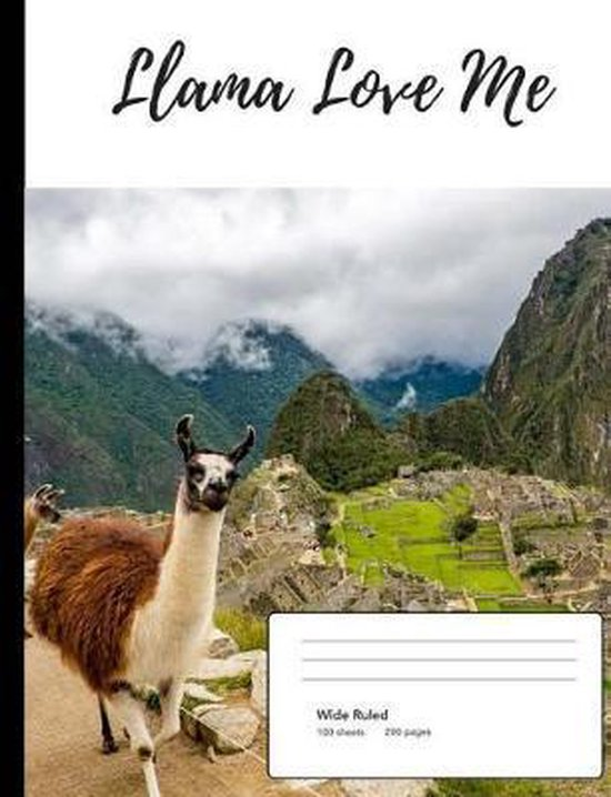 Llama Love Me Vol. 10