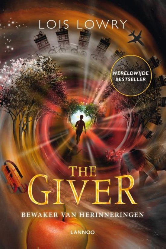 The giver - Lois Lowry |