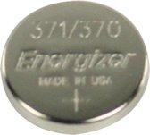 Energizer Knoopcelbatterij Sr69/sr920 Sw 1,55v Per Stuk