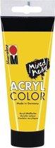 Acrylcolor 100 ML - Geel