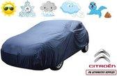 Autohoes Blauw Citroen C4 2004-2010