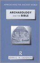 Boek cover Archaeology and the Bible van John Laughlin