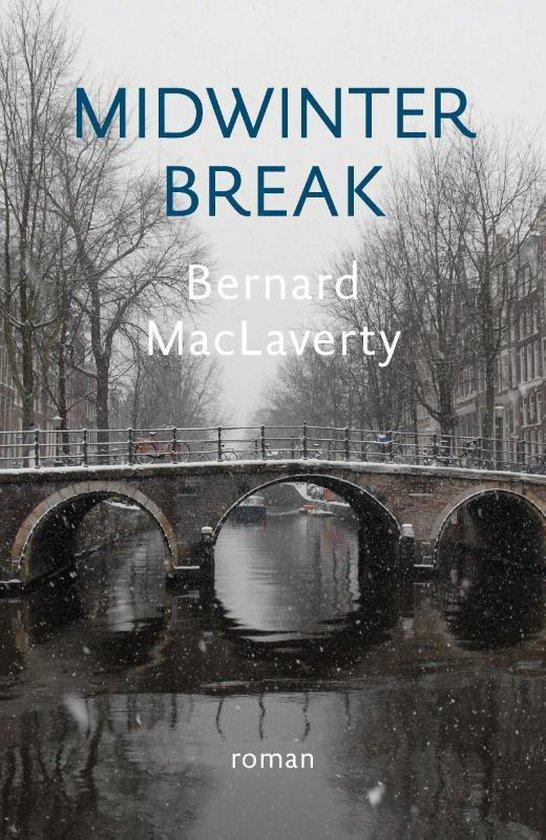 Midwinter Break - bernard maclaverty |
