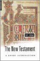 Boek cover The New Testament van W. R. Telford