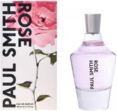 Paul Smith Rose 100 ml - Eau de Parfum - Damesparfum