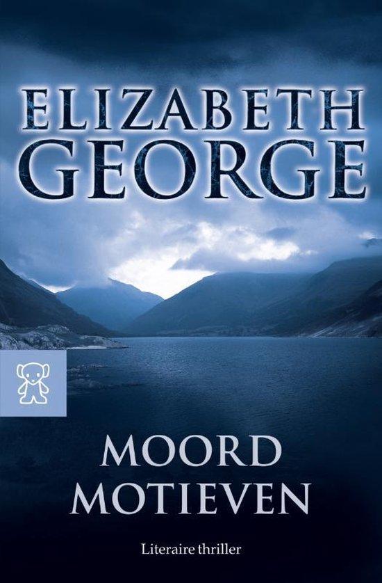 Inspecteur Lynley-Mysterie Korte Verhalen - Moordmotieven - Elizabeth George |
