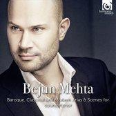 Baroque, Classical And Modern Arias