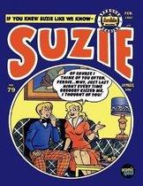 Suzie Comics #79