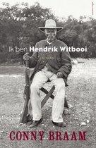 Omslag Ik ben Hendrik Witbooi