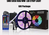 Sunbird Brightness Ledstrip - 5 Meter - RGB 300LED