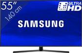 Samsung UE55NU7400S - 4K TV