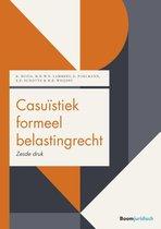 Boom fiscale casuïstiek - Casuïstiek formeel belastingrecht
