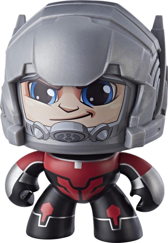Marvel Mighty Muggs Antman - Actiefiguur