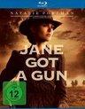 Duffield, B: Jane Got a Gun