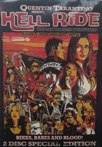 Hell Ride - 2 Disc Special Edition