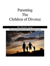 Omslag Parenting the Children of Divorce