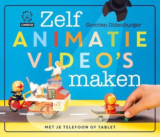 Zelf animatievideo's maken - Govrien Oldenburger | Fthsonline.com