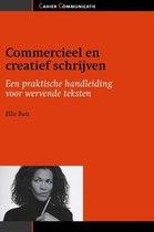 Commercieel En Creatief Schrijven (Od)