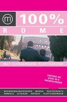 100% Rome / Druk Heruitgave