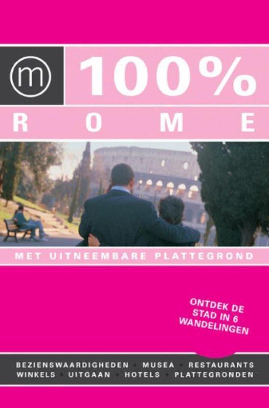 100% Rome / Druk Heruitgave - Irene de Vette pdf epub