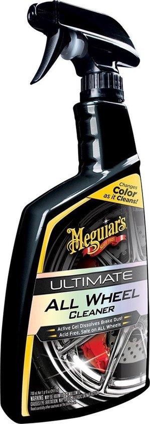 Meguiars Ultimate All Wheel Cleaner - 710ml