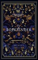 Omslag De boekbinder