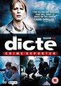 Dicte - Crime Reporter, Season 1 (Import)