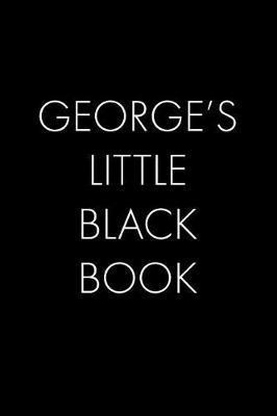 George's Little Black Book