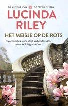 Boek cover Het meisje op de rots van Lucinda Riley (Paperback)