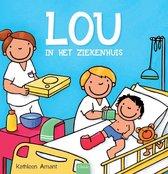 Lou  -   Lou in het ziekenhuis