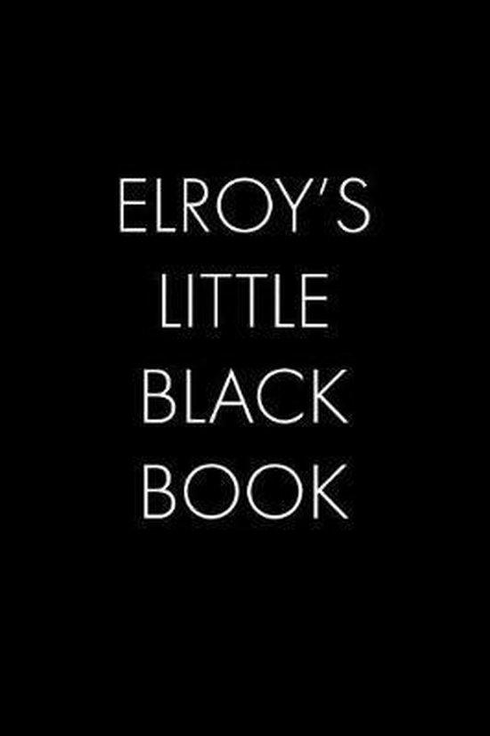 Elroy's Little Black Book