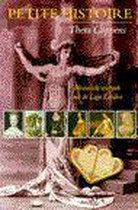 Boek cover Petite histoire van Thera Coppens (Paperback)