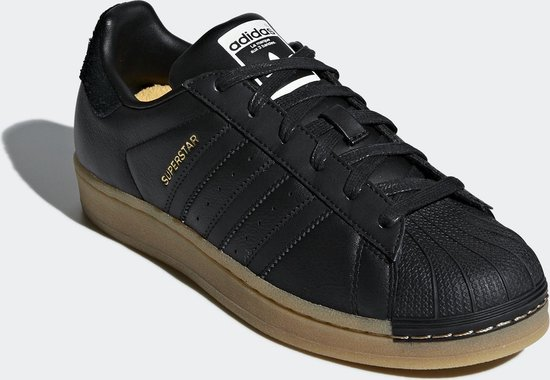adidas Superstar W Sneakers Dames - Core Black - Maat 37 1/3