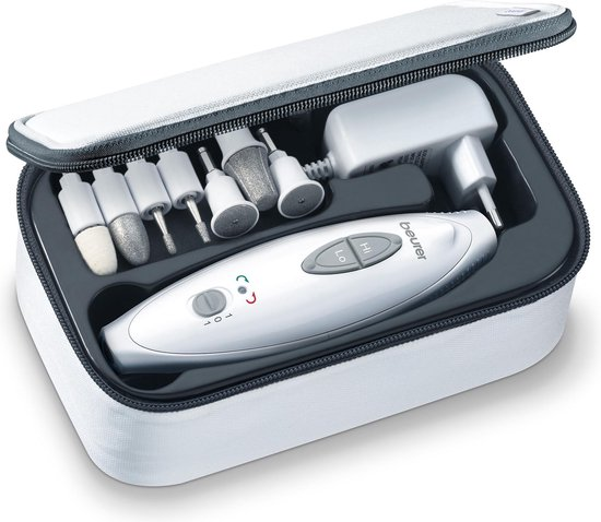 Beurer MP41 - Manicure- en pedicureset