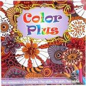Kleurboek voor volwassenen - Mandala kleurboek voor volwassenen