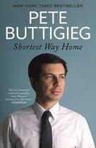 Boek cover Shortest Way Home van Pete Buttigieg