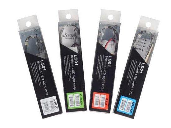 Silverstone SST-LS01 LED strip 3,6 W