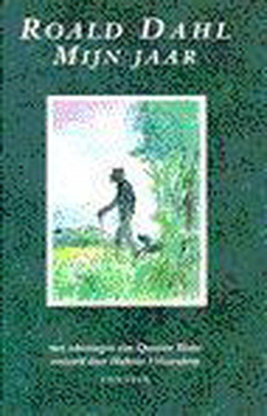Mijn jaar - Roald Dahl pdf epub
