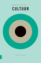 Boek cover Elementaire Deeltjes - Cultuur van Babette Hellemans
