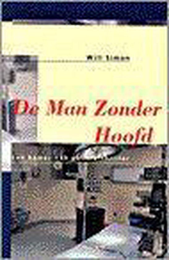 De Man Zonder Hoofd - Will Simon   Readingchampions.org.uk