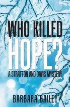 Who Killed Hope?