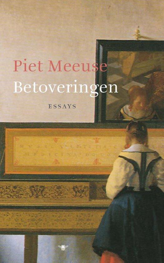 Betoveringen - Piet Meeuse |