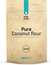 Body & Fit Superfoods Pure Kokosmeel - 500 gram