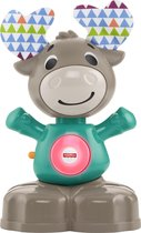 Fisher-Price Linkimals Muzikale Rendier