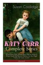 KATY CARR Complete Series