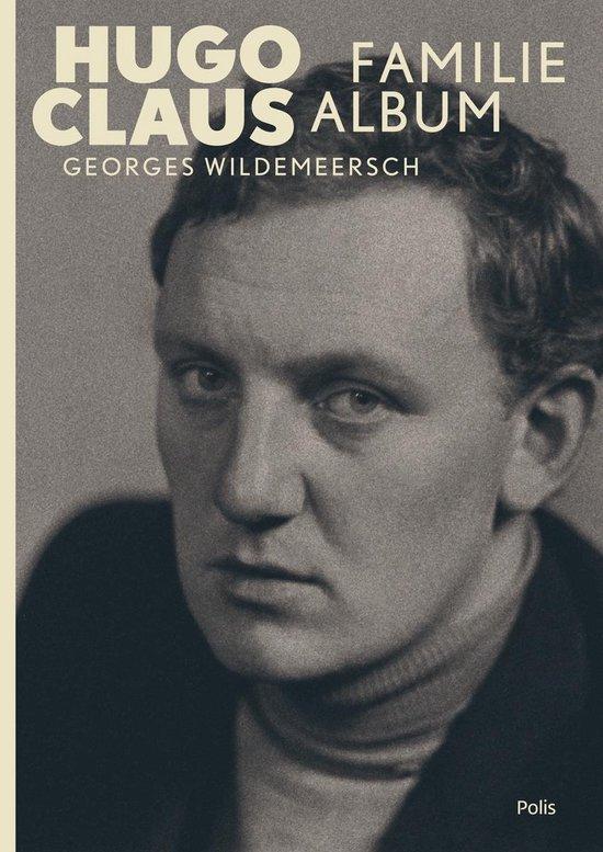 Hugo Claus - Georges Wildemeersch |