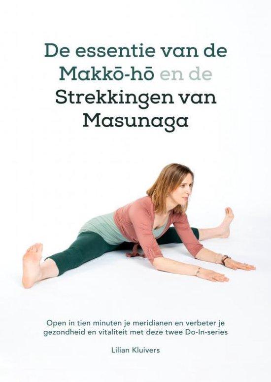 De essentie van de Makkō-hō en de strekkingen van Masunaga - Lilian Kluivers |